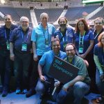 IBM Board & Champions at WoW