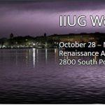 IIUG Insider (Issue #218) August-September 2018